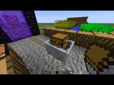 Minecraft Duplicate ANYTHING Glitch | 1.12.X Working (UNLIMITED EVERYTHING)