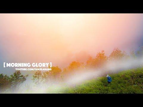 Mythical Morning Glory Effect | Photoshop Tutorial