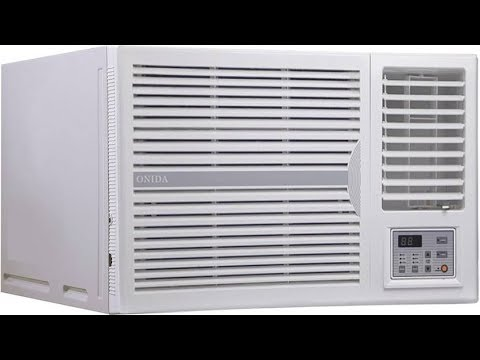 Onida 1.5 Ton 3 Star BEE Rating 2018 Inverter AC