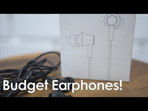 Mi Earphones Budget Earphones Review