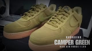 olive air force 1 | Music Jinni