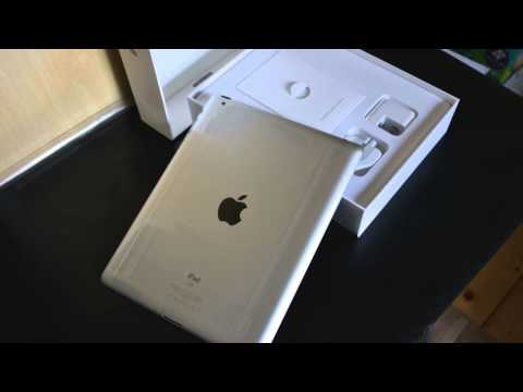 iPad2 16GB White Wireless picvlog