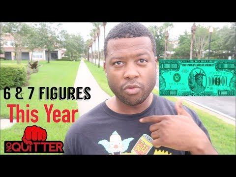 What You Need To Make 6 or 7 Figures In Your Business This Year