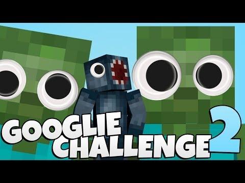 Minecraft Xbox - The Googlie Challenge - Part 2