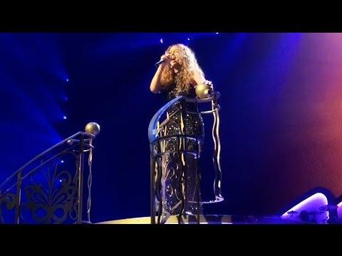 Mariah Carey Killed