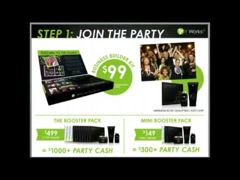 Earn Money with Crazy Wrap Thing UK!