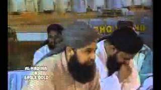 Har Waqt Tasawwur Mein | Bulbul e Madina Hazrat Owais Raza Qadri Sb | Album Meem e Madina