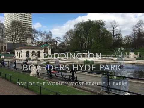 Paddington: The Best Place To Stay In London | Where To Stay In London