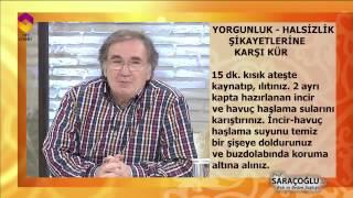 Yorgunluk Halsizlik Şikayetlerine Karşı Kür - DİYANET TV