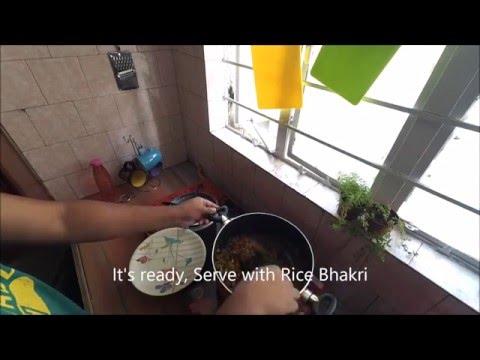 Sukat Masala | Konkan Speciality
