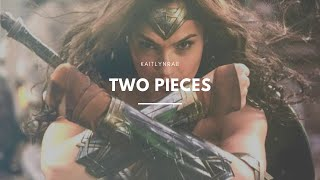 Two Pieces (Bucky Barnes Fanfiction Trailer)