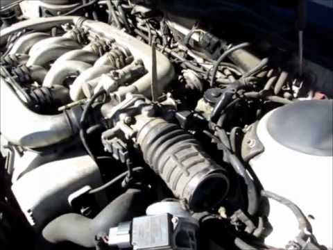How To Remove Carbon Deposits Inside A Car Engine With Water