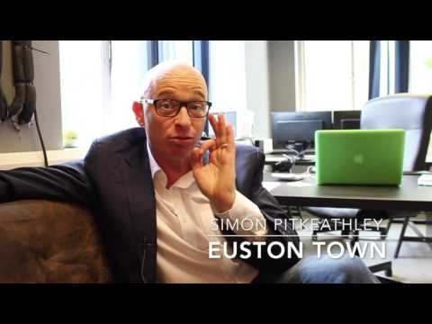 Euston Town, June