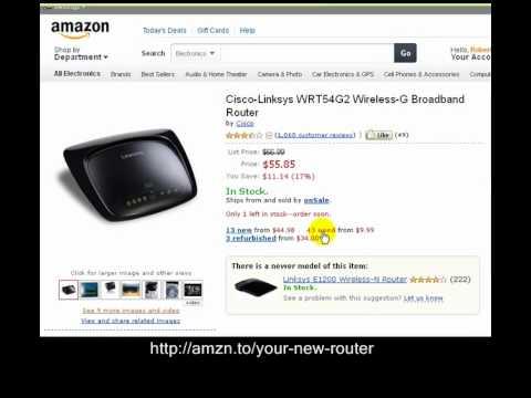 Cisco-Linksys WRT54G2 Wireless-G Broadband Router