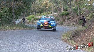 Test Toyota Etios R4 - Team Oreca  [ Ciamin - Consani - Ribaud - Rossel - Sarrazin ]