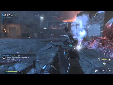 Extinction Tips And Tricks - Get The ATTACK HELICOPTER - COD Ghosts How to Tutorial Minecraft Server