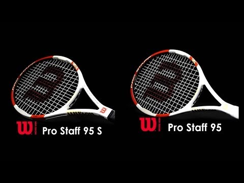 Wilson Spin Rackets String Review (Top Speed Tennis)