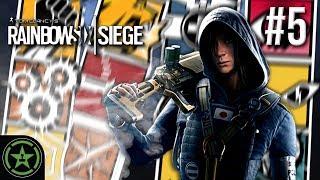 Random Ops - Rainbow Six Siege: Siegetember (#5)   Let