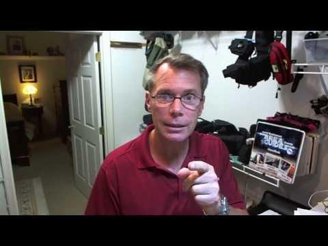 Testing Webcam Settings App