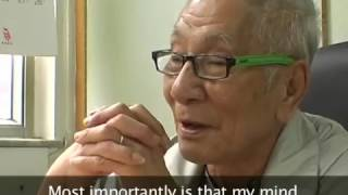LikedVideo:South China Morning Post Brings You:Ip Chun (葉準), 84-year-old Wing Chun legend