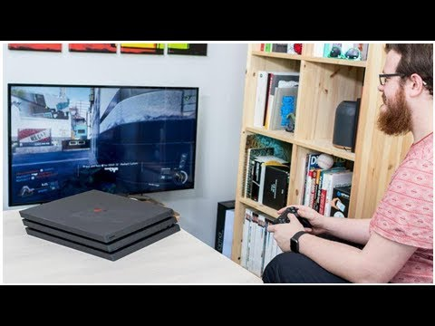 How to: Use a VPN on your PS4 and access new games early