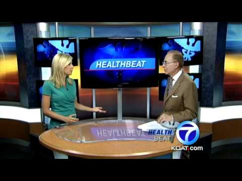 Healthbeat - HPV and Oral Cancer