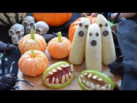 Easy DIY Halloween Treats   Fablunch