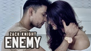 Zack Knight: ENEMY Full Video Song | New Song 2016 | T-Series