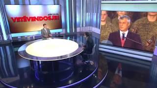 Intervista -  Andoni: Albin Kurti I Pazëvendësueshëm, Krijoi Kultin E Individit Tek Vv-ja