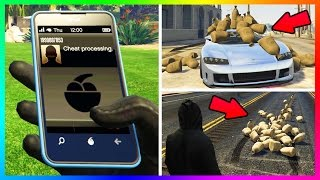 FREE GTA ONLINE MONEY GIVEAWAY GETS VERY CONFUSING, NEW GTA 5 DLC CONTENT RELEASE TIME & MORE!!