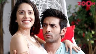Kartik Aaryan does NOT want to work with Nushrat Bharucha anymore? | Bollywood Gossip