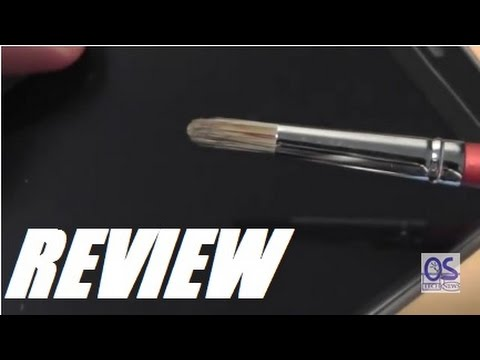 REVIEW: Sensu Solo Stylus (iPad, Android)