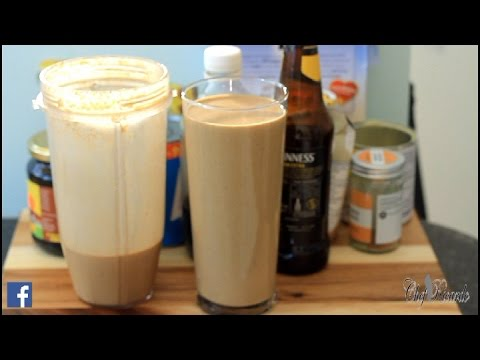 Jamaican Peanut Punch | Recipes By Chef Ricardo