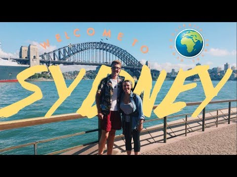 I Found a Mans at the Australian Open 😍 | Travel Vlog | Studying in Australia Vlog #3