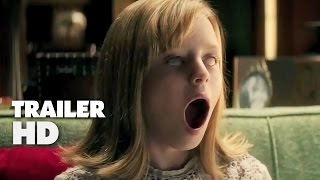 Ouija: Origin of Evil - Official Film Trailer 2016 - Lin Shaye Horror Movie HD