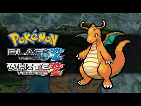 Pokemon Black 2 and White 2 | How To Get Dragonite