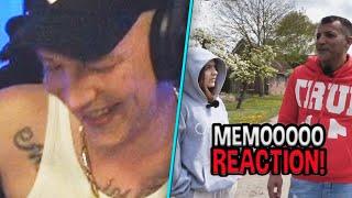 "MontanaBlack REAGIERT auf ""Memos Kindheit - Teil 1""👀 MontanaBlack Reaktion"