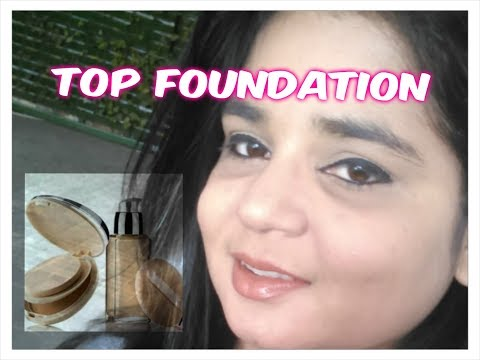 Foundation in India   My Top Foundations   Affordable foundations  Angels reborn