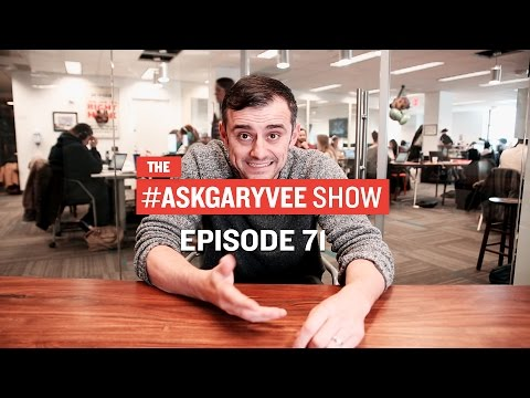 #AskGaryVee Episode 71: 24 Business Questions Answered in Under 24 Minutes