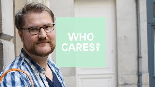 Who cares? - HIV positive people still face discrimination
