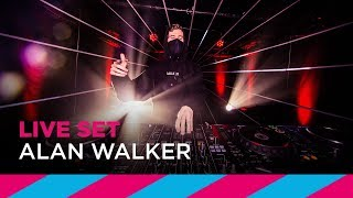 Alan Walker (DJ-set LIVE @ ADE)   SLAM!