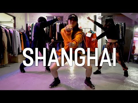 R3HAB & Waysons - Shanghai | Prime Dance Studio Choreography | DanceOn Features