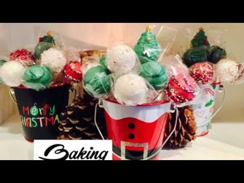 Packaging and Presenting Cake Pops