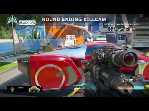 playing bo3 with my friends