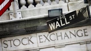 Could Wall Street get a challenge from Silicon Valley?