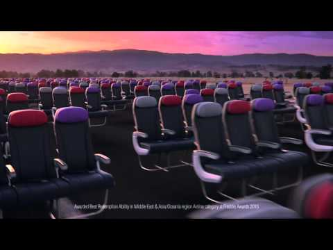 Best Reward Seat Availability