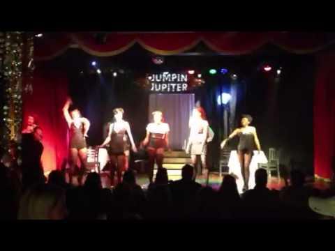 All that Jazz-The Jumpin' Jupiter