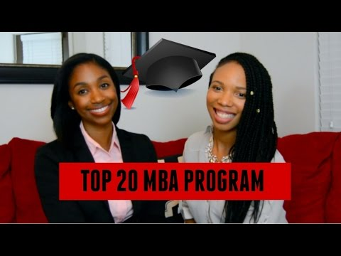 How to Get Into a Competitive MBA Program