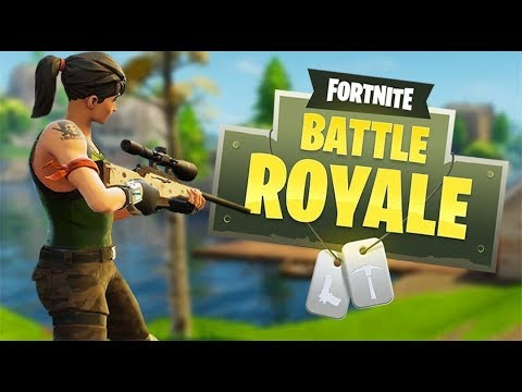 Fortnite Duo with AGHQ   xDarkAbsolute
