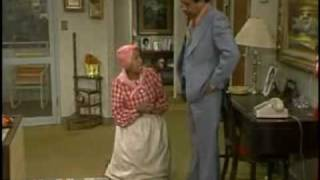 The Jeffersons - Florence In Love Part 3 Of 3